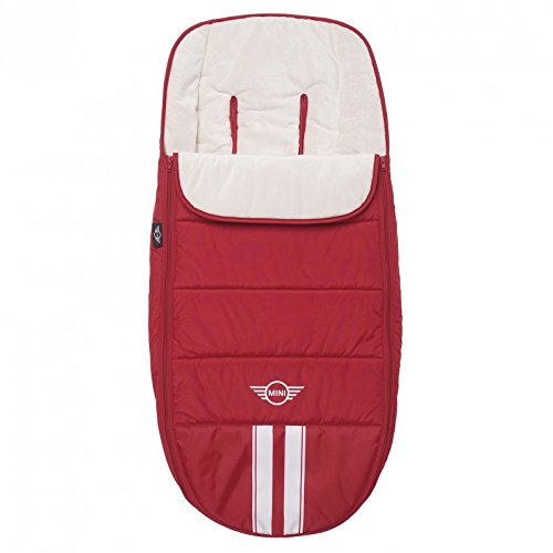 Easywalker - Saco para mini buggy fireball red rojo