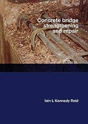 Concrete Bridge Strengthening and Repair