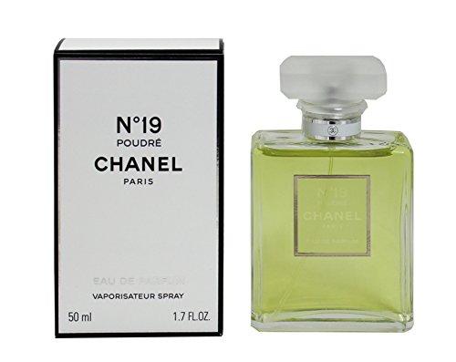 Chanel No, 19 Poudre femme/ woman, Eau de Parfum, 50 ml -