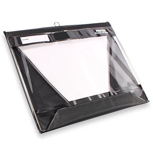 protec-storm-writer-waterproof-clipboard-a4-black-landscape