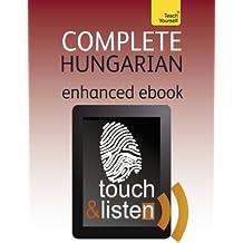 Complete Hungarian: Teach Yourself: Audio eBook (Teach Yourself Audio eBooks)