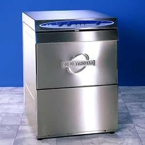 ELETTROBAR - Lave-Verres Pro Panier 350mm H: 260mm - Lave-verre