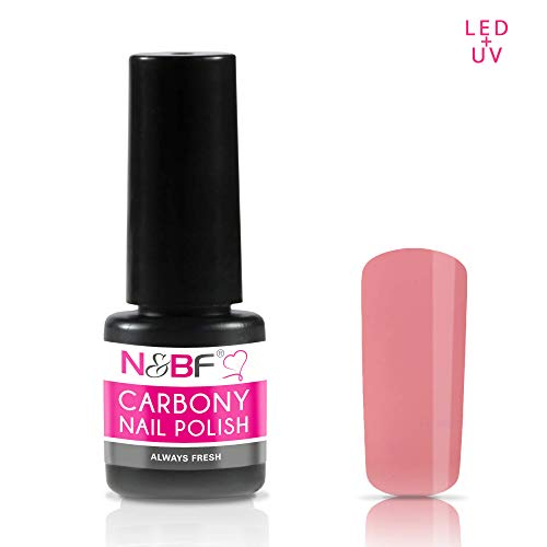 carbony nailpolish Always Fresh 5 ml-7ml Nail Polish à Ongles Gel