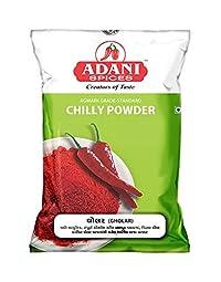 Adani Chilli Powder Gholar 1kg