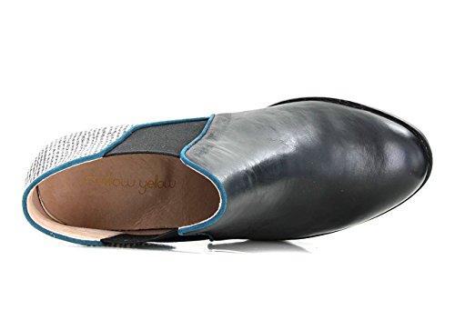 MELLOW YELLOW ALIZIA - Bottines / Boots - Femme Noir