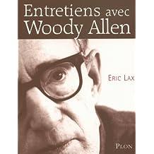 Entretiens avec Woody Allen