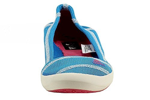 Adidas Women S Boat Slip-on Sleek Shoes
