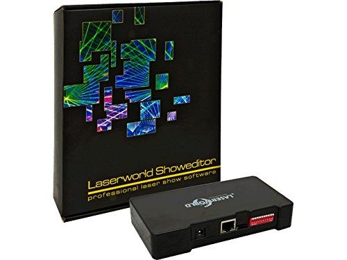 Laser – Lichttechnik Bestseller