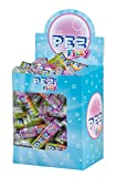 100 PEZ Bonbons Fizzy
