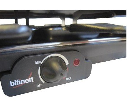 Bifinett Raclette Grill