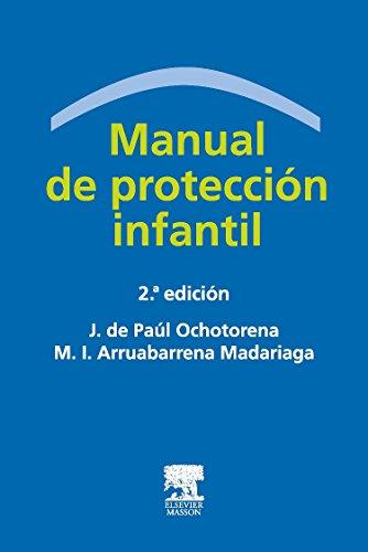 Manual de protección infantil - 9788445821251