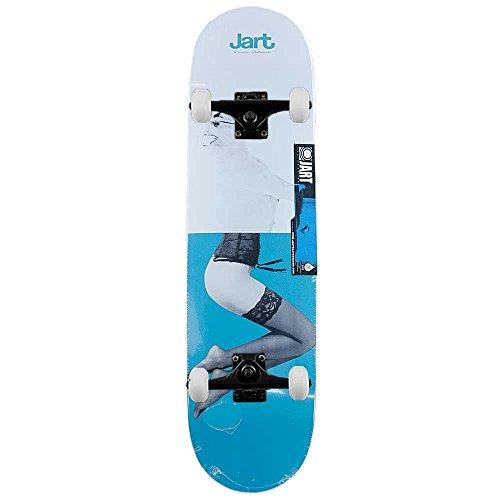 Preisvergleich Produktbild Jart Skateboards Doggy Style Complete Skateboard Multi 20,6cm