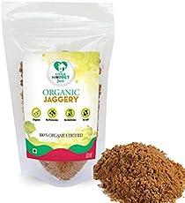 Little Moppet Foods Organic Jaggery