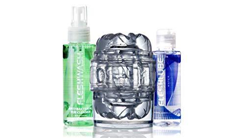 Fleshlight Quickshot Vantage Value Pack, 0.1 kg -
