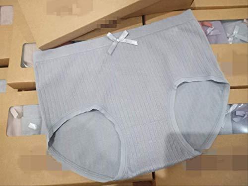 YSJL Damen Taillenslip 5 Farben kombinieren und kombinieren einheitsgröße - 5