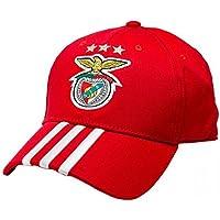 adidas Casquette Benfica Lisbonne SLB Cap Rouge AC3668