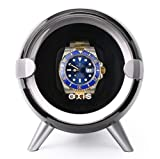 Axis® singolo Watch Winder nero AXW090B EU Spec