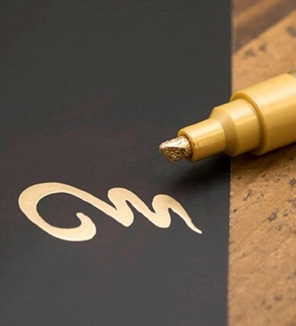 6mm-gold-liquid-chalkmarker-reversible-chisel-to-bullet-nib-great-quality-pen-used-on-menus-windows-