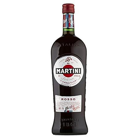 Martini Rosso Vermouth 0,70 lt.