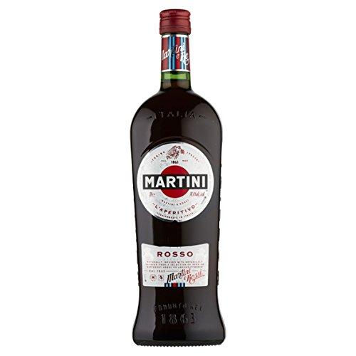 Aperitivo Martini Rosso 100 Cl
