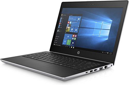 HP ProBook 430 G5 13.3-Inch Laptop - (Black) (Intel Core i5-8250U, 4 GB RAM, 500 GB HDD, Windows 10 Pro)