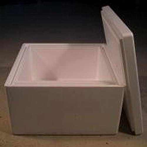 38 Liter Isolier-Box - 440x340x260 mm - Styropor Box