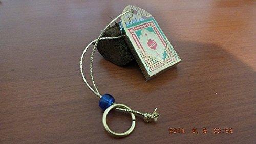 Muslim Auto zum Aufhängen Ornament innen Mini Booklet mit kleinen surahs der Koran