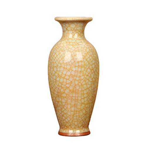 GSDQ Jingdezhen Keramik vase antike emaille Multicolor vase Dekoration Handwerk Geschenk Dekoration Set kaufen EIN erhalten sie frei