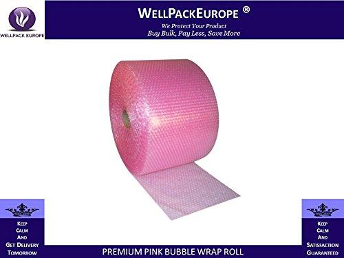 500-mm-larghezza-x-100-m-long-small-bubble-wrap-rolls-rosa-antistatico-piccole-bolle-bubble-wrap-100