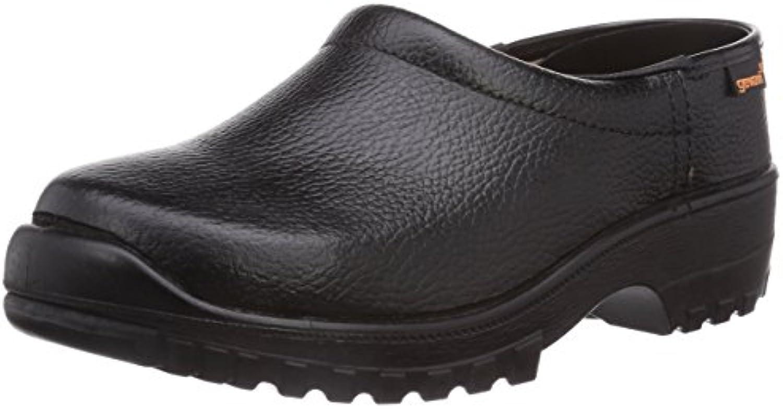 Gevavi 1670/00 PU SCH.KL Unisex-Erwachsene Clogs 2018 Letztes Modell  Mode Schuhe Billig Online-Verkauf