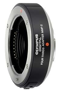 Olympus MMF-2 Micro Four Thirds Adapter für Four Thirds Objektive
