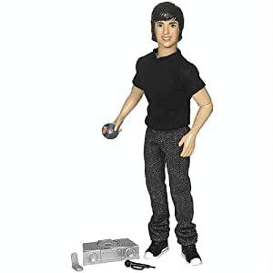 Camp Rock Shane Doll - Disney doll - for ages 6+