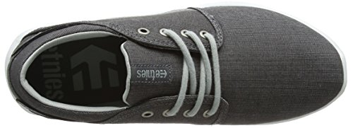 Etnies Herren Scout Sneaker Grau (011-charcoal/heather)