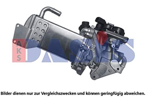 AKS DASIS 040066N AGR-Ventile