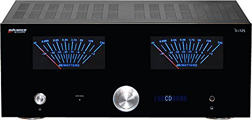 Zoom IMG-3 advance acoustic x i125 amplificatore