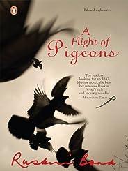 Flight of Pigeons