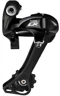 Dérailleur arrière rD deore lX noir-t 670 sGSL 10 vitesses