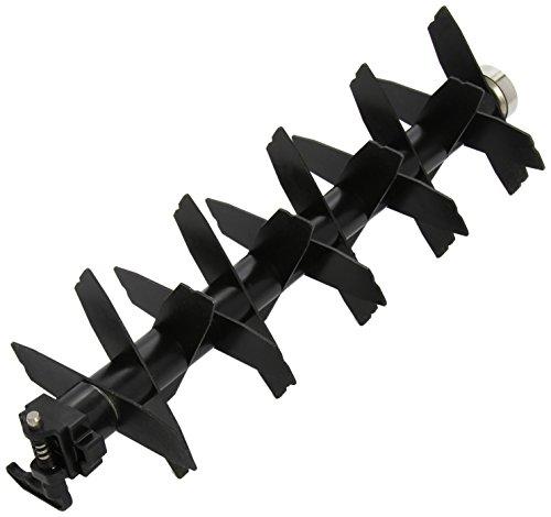 Mtd 196-281-600 - Mbs rodillos cuchillo piezas de 3701,