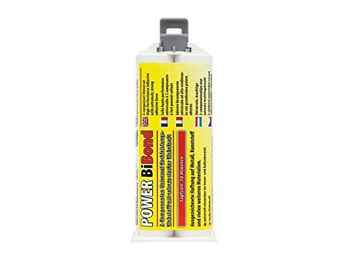 Petec 98551 Power Bibond, 10 min,50 ml