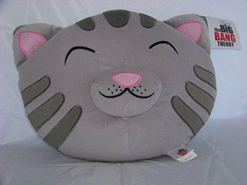 The Big Bang Theory Soft Kitty , Plüsch - Katzen - Kissen , NEU & OVP