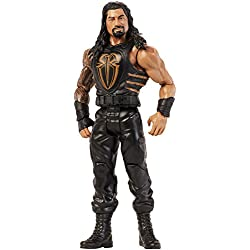 WWE-Figura Basica (Mattel) Roman Reign DXG21