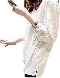 Los Amazon Y Tops Increíbles es Ropa Xl Mujer Camisetas Blusas 5AOq5Crw