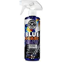 Chemical Guys - Blue Guard II - Acondicionador plasticos exteriores