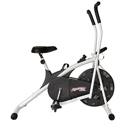 KS HEALTHCARE Body Gym Air Bike Stamina Exercise Cycle  available at amazon for Rs.7490