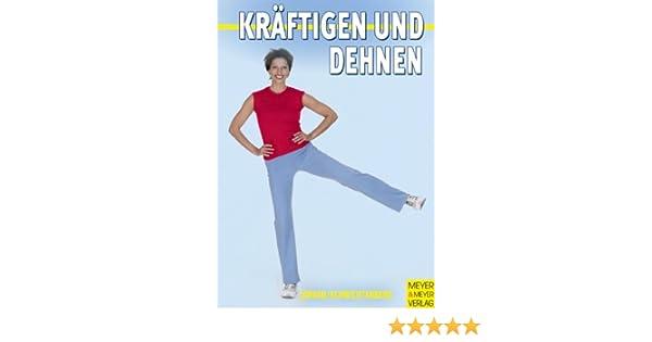 Kräftigen und Dehnen: Amazon.de: Alexander Jordan, Maren ...