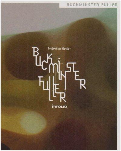 Buckminster Fuller par Federico Neder