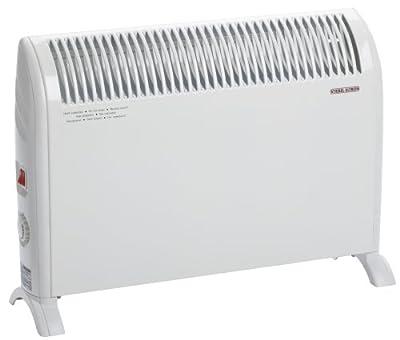 STIEBEL ELTRON Stand-Konvektor CS 20, 0,75 - 2 kW, stufenlose Temperaturwahl, 74376 von Stiebel Eltron - Heizstrahler Onlineshop