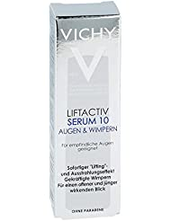 VICHY LIFTACTIV Serum 10 Augen & Wimpern Creme 15 ml Creme