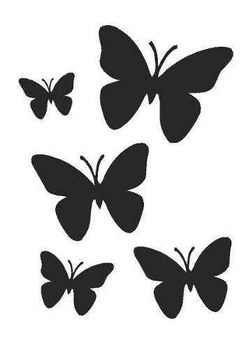 cfsupplies-plantilla-para-estarcir-autentico-mylar-se-puede-volver-a-utilizar-125-micras-mariposas