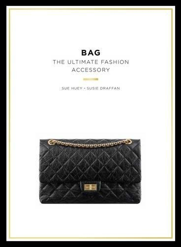 Bag: The Ultimate Fashion Access...